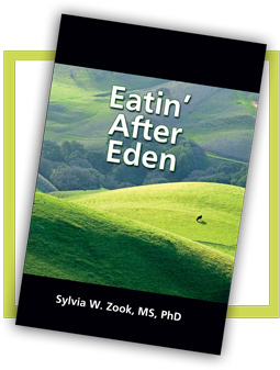 Eatin' After Eden Book